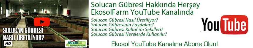 EkosolFarm YouTube Channel